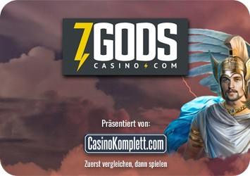 7 gods casino erfahrungen