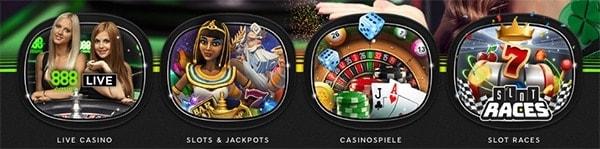 888 casinospiele