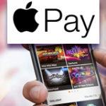 Apple Pay in Casinos