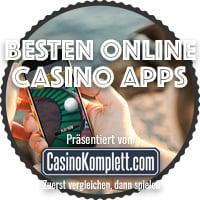 Besten Online Casino Apps