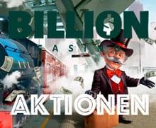 Billion Casino Aktionen