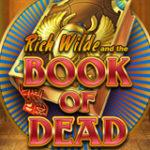 Book of dead nachrichten