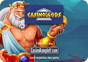Casino gods Test