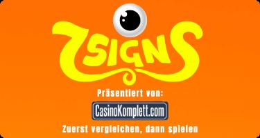 7Signs bei CasinoKomplett.com
