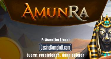 Logo von AmunRa