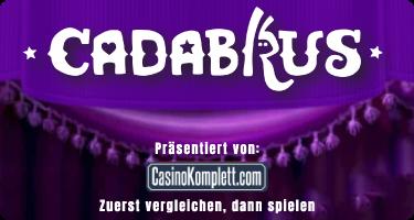 Logo von Cadabrus