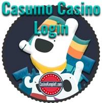 Casumo Casino Login