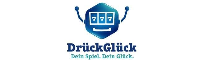 Logo von DrückGlück