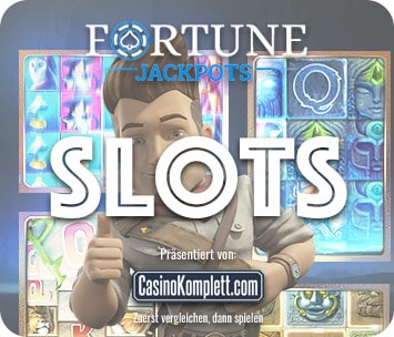 Fortune Jackpots slots