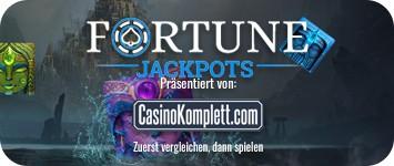 Fortune jackpots erfahrungen