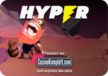 Hyper Casino erfahrungen