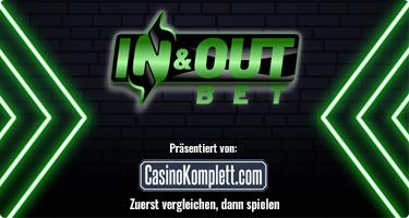 Inandoutbet casino test