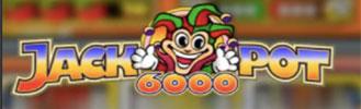 Logo Jackpot 6000