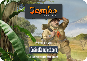 Jambo Casino Test