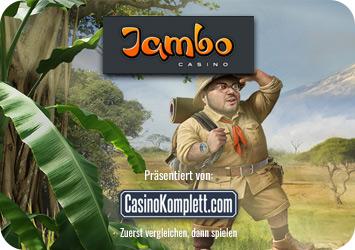 Jambo Casino Test