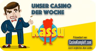 Unser Casino De Woche Kassu Casino