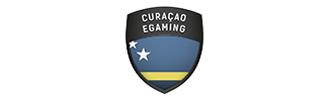 Logo Lizenz aus Curacao