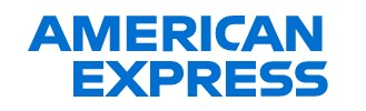 Logo von American Express