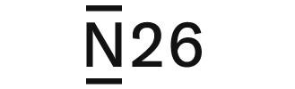 Logo von N26