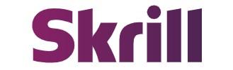 Logo von Skrill