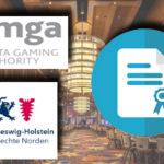 MGA und Schleswig-Holstein lizenz
