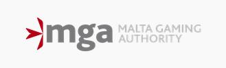 Logo Malta Gaming Authority