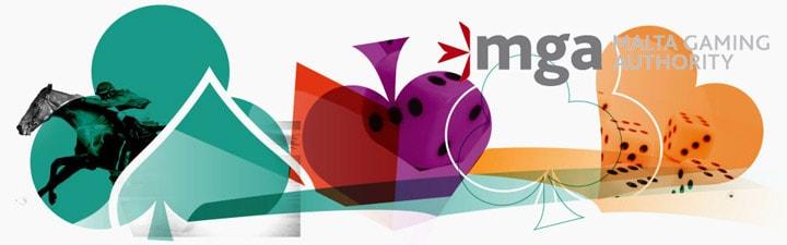 Malta Gaming Authority banner