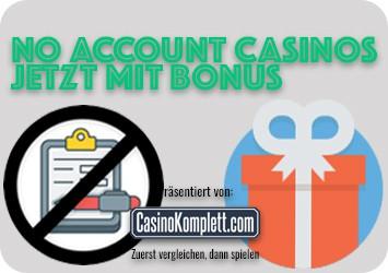 casino ohne anmeldung