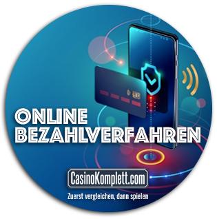 Online Bezahlverfahren