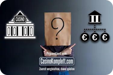 Online Casino ohne sichtbare Transaktionen