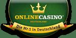 Onlinecasino Deutschland logo