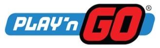 Logo von Play'n GO