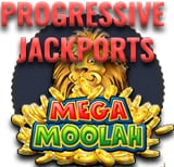 Progressive jackpots mega moolah Löwe