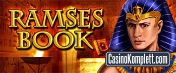 Ramses Book Automatenspielen