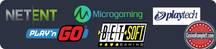Softwareentwickler logos, casinokomplett.com logo