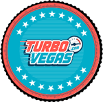 TurboVegas Logo gemischt mit casinokomplett.com Logo