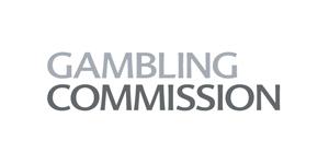 Logo von UK Gambling Commission