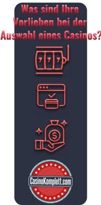 Spielautomaten symbol, Zahlungsmethode symbol, bonus symbol, casinokomplett.com logo