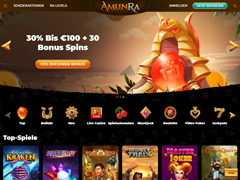 Casino AmunRa