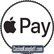 Apple Pay im Online Casino
