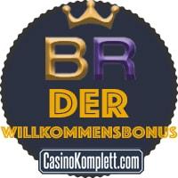 betRegal der wilkommensbonus casinokomplett logo