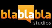 bla bla bla studios logo