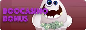 boocasino bonus
