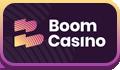 boom casino logo casinokomplett