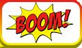 boom! casino logo