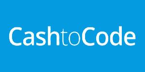 Logo von CashtoCode