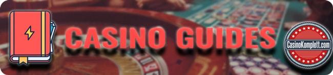 casino guide buch symbol und casinokomplett.com logo