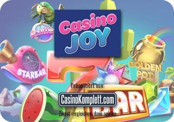 casino joy erfahrungen