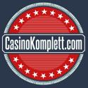 casinokomplett.com logo footer