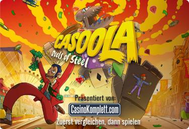casoola casino test casinokomplett